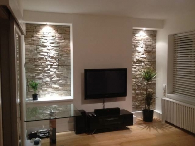 Slate Stack Stone Cladding Manufacturer In N Ireland Stone Wall Cladding Stone Paving Interior Exterior