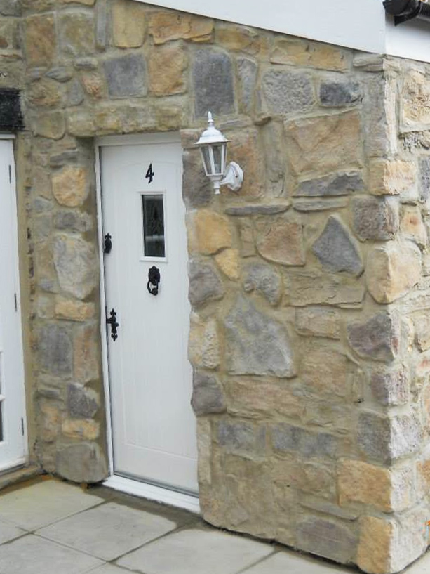 Country Field Stone Cladding Manufacturer in N.Ireland | Stone ...
